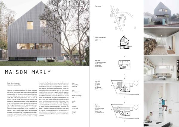 Maison Marly