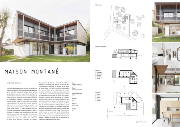 Maison Montané