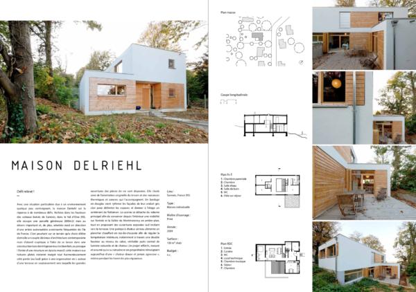 Maison Delriehl