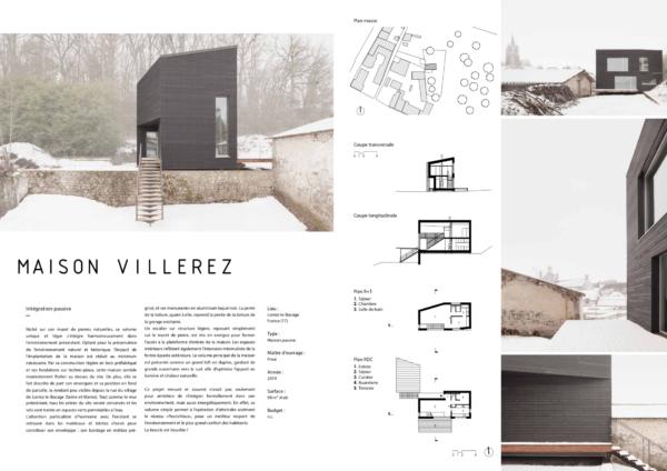 Maison Villerez