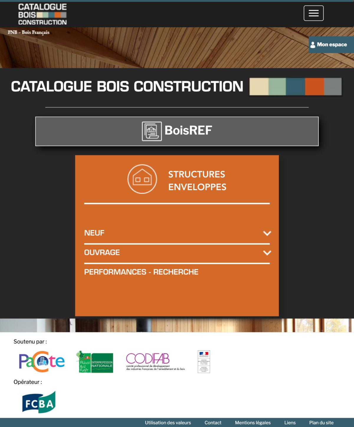 Accueil - Catalogue Bois Construction - catalogue-bois-construction.fr