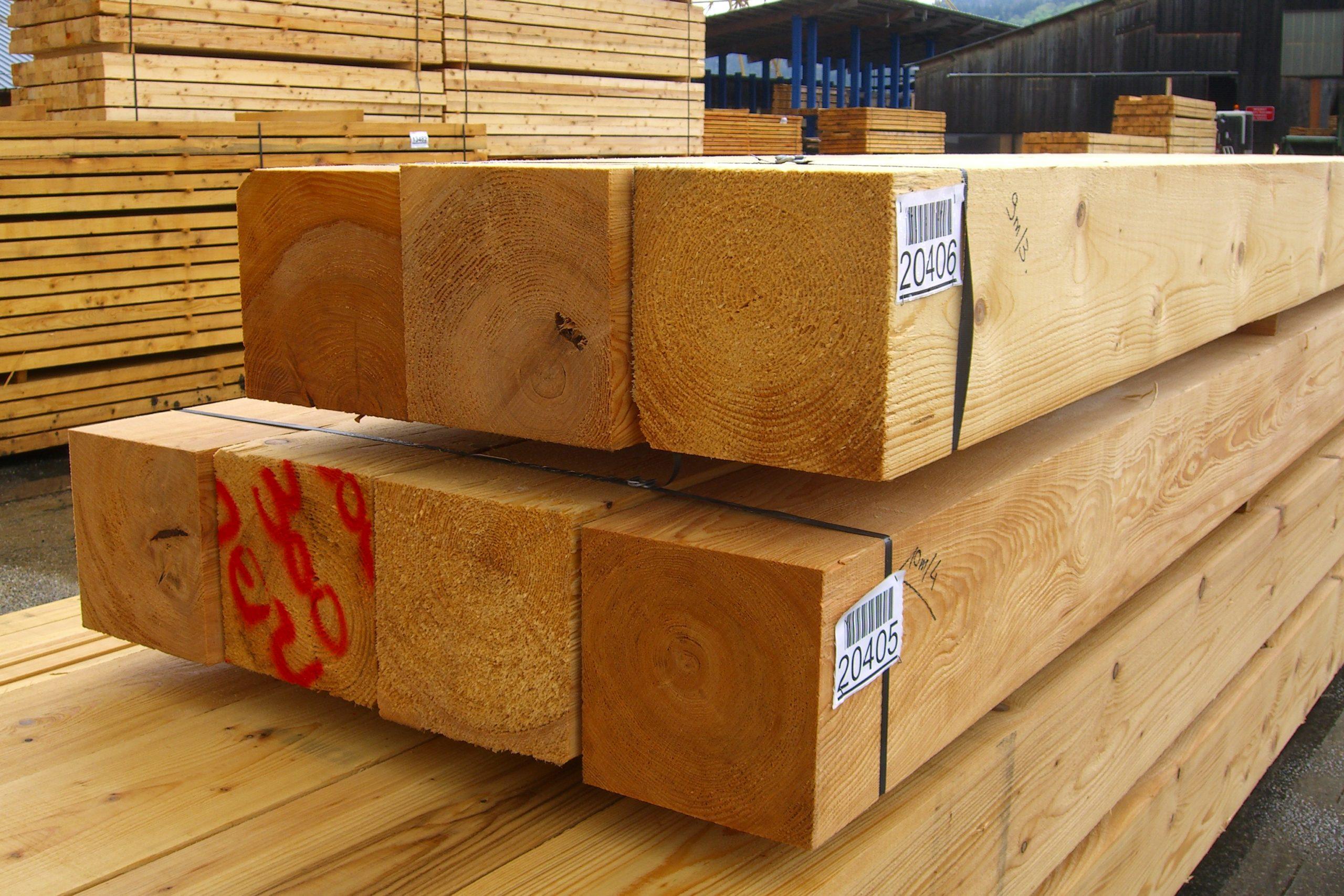 formation cndb Connaitre le bois, matériau de construction