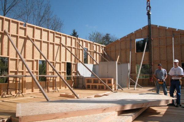 Formation CNDB Technologie de construction bois