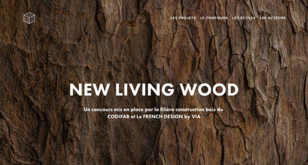new living wood