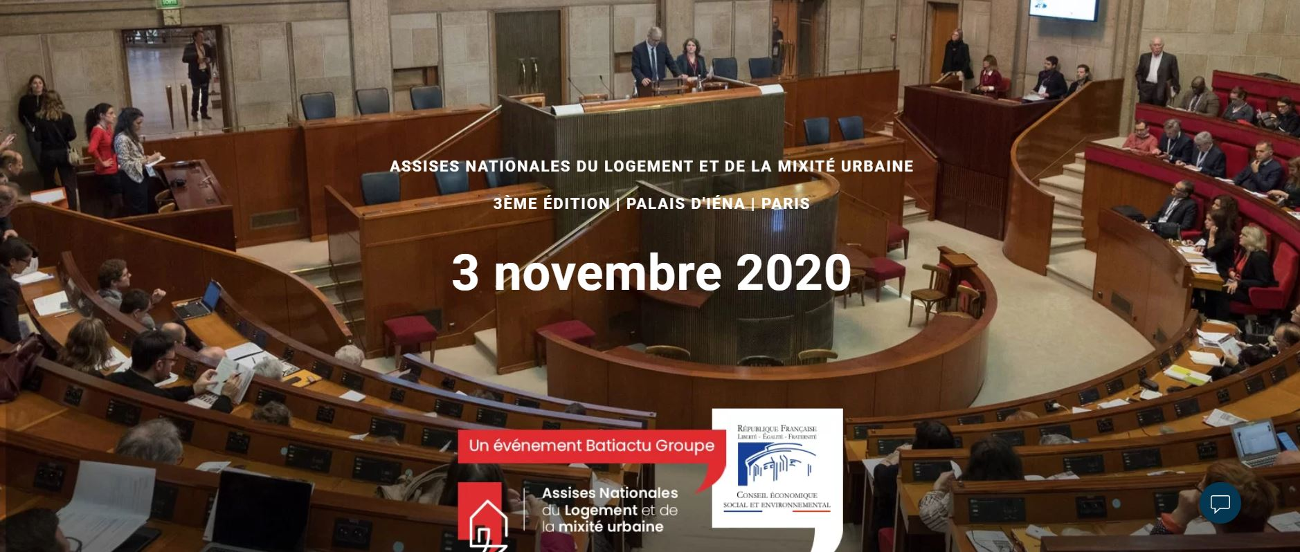 assises nationales du logement