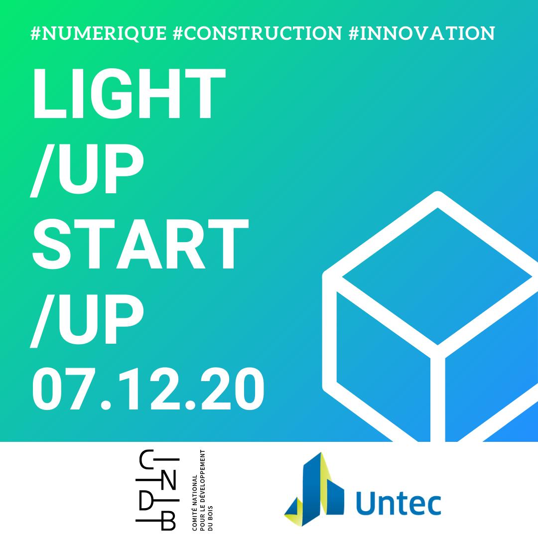 light up start up cndb untec construction 2