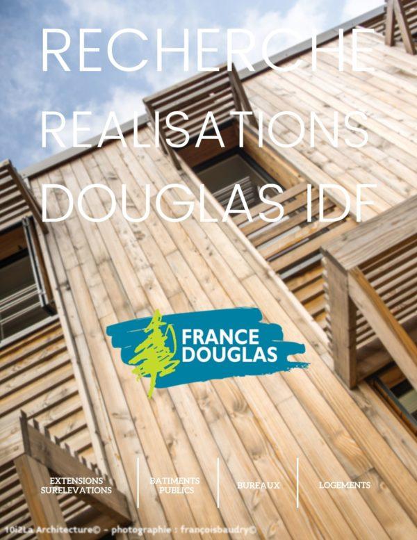 France douglas Appel A realisations
